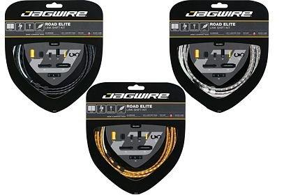 Brzdový set Jagwire Road Elite Link