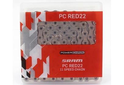Řetěz Sram PC RED22 Hollow Pin, 11s