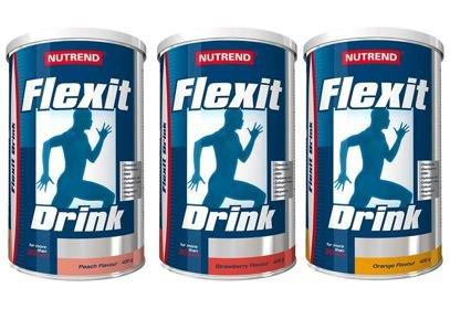 Nutrend Flexit drink, 400 g