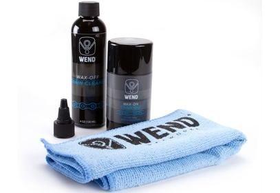 WEND Chain Kit sada na údržbu řetězu