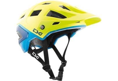 Helma TSG Scope žlutá-modrá