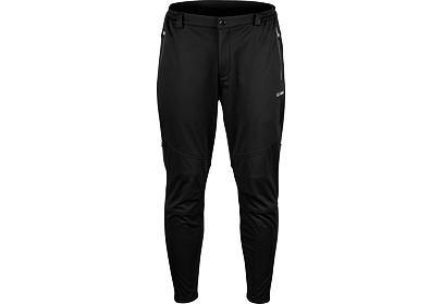 Kalhoty Force STORY volné, černé