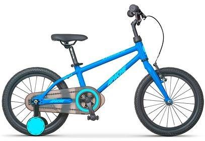 """Dětské kolo Apache Ciquala 16"""", modrá, 2021"""