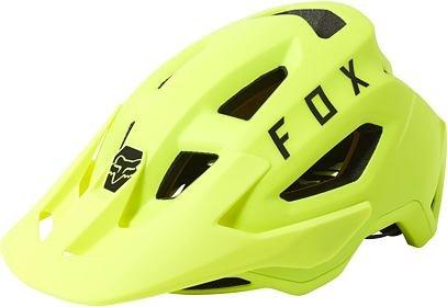 Helma Fox SPEEDFRAME HELMET MIPS CE, Fluo yellow MTB21S