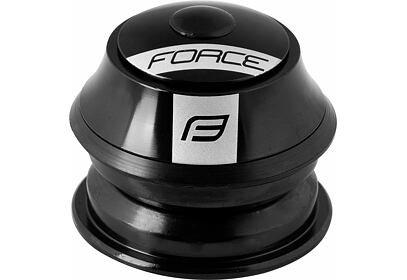 Semi-integrované složení Force Fe 1 1/8, černá