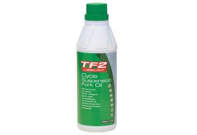 Olej do vidlic Weldtite TF2, 500 ml - 7,5W