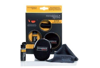 Sport Kit Microclair (Anti-fog 15ml, hadřík z mikrovlákna, pouzdro)