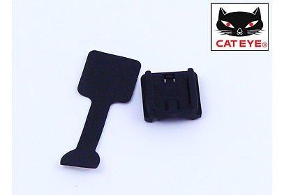 Držák CAT cyklopočítač Strada Wireless (#160-2193) černá
