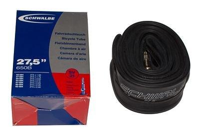 Duše Schwalbe SV21 27,5x1.5-2.4 - galuskový ventil