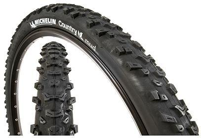Plášť MTB Michelin Country Mud