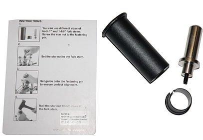 Super B TB-1130 narážeč ježka hl.složení