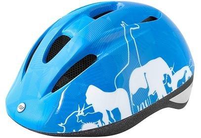 Dětská helma Force Fun, zvířátka