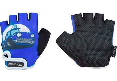 Dětské rukavice Force KID, auto