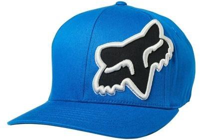 Kšiltovka FOX Episcope Flexfit HAT Royal Blue LFS20S