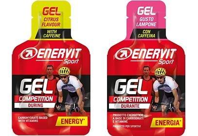 Enervit Enervitene Sport Gel + kofein, 25ml