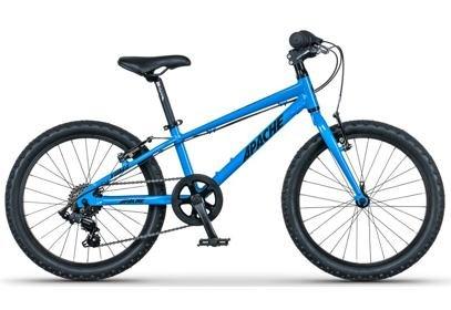 "Dětské kolo Apache Yuma 20"" - blue"
