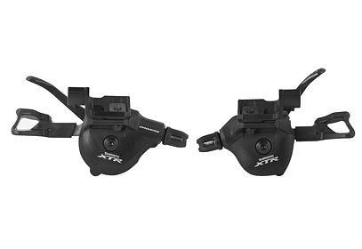 Řazení Shimano XTR, SL-M9000I, I-spec II, 3/2x11