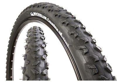 Plášť MTB Michelin Country Trail - drát