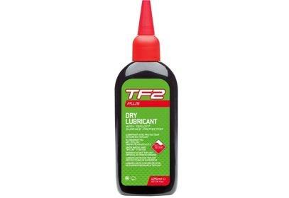 Mazací olej Weldtite TF2 Plus Teflon DRY, kapátko