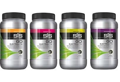 SIS GO Electrolyte, 500 g