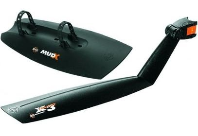 SKS X-Tra Dry + Mud-X set blatníků