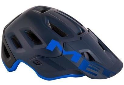 Helma MET ROAM, tmavě modrá
