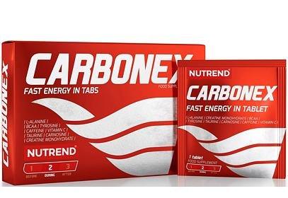 Nutrend CARBONEX,12 tablet
