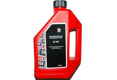 Olej do vidlic Rockshox, Suspension - 1litr