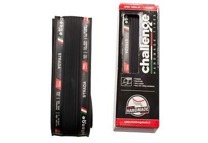 Plášť Challenge Strada Open 700x25 mm 300 TPI
