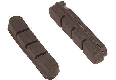 Náhradní gumičky Force - pro karbonové ráfky - Korek