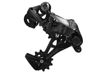 Přehazovačka SRAM X01 Type 2.1, černá, 11s