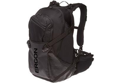 Batoh Ergon BX4 Evo černá stealth
