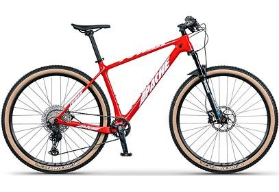 "29"" horské kolo Apache Tuwan C1, red, 2021"