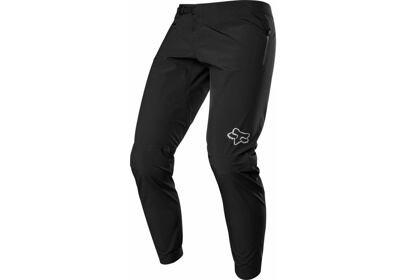 Pánské kalhoty Fox Ranger 3L Water Pant černá MTB22S