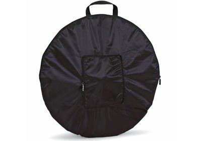 Vak na kolo Scicon Pocket wheel bag, černá