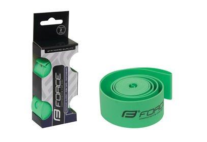 Pásky do ráfku Force Nylon 73527, 559x22, 2ks v krabičce