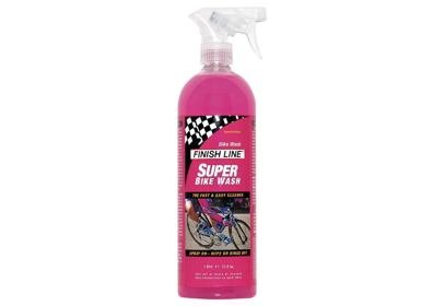 Čistič Finish Line Bike Wash, 1 l, rozprašovač