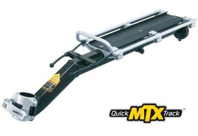 Nosič na sedlovku Topeak BeamRack (A-Type), MTX, pro malý rám