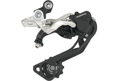 Přehazovačka Shimano XT RD-M786 SHADOW PLUS - stříbrná
