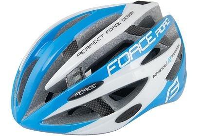 Helma Force ROAD, modro bílá