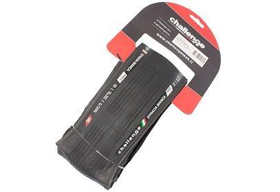 Plášť Challenge Strada Bianca Race 120 TPI černá