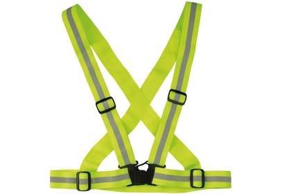 Reflexní páska WOWOW WRM Cross Belt