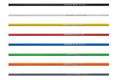 10m Rule bowdenu řadící Shimano SIS-SP41 s mazivem