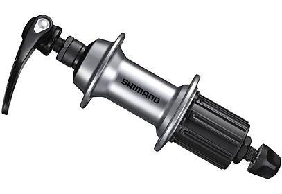 Zadní náboj Shimano Tiagra, FH-RS400, 10s