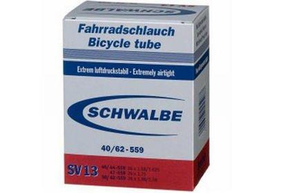 Duše MTB Schwalbe SV13 - 26x1,5-2,4