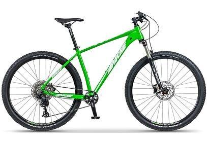 """29"""" horské kolo Apache Tuwan A1, acid green, 2021"""