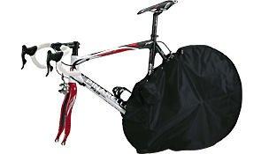 Obal Scicon Rear Bike Cover (kolo+převody)