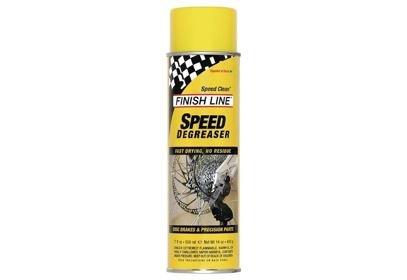 Čistič Finish Line Speed Clean, spray 500ml