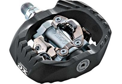 Pedály Shimano DX PD-M647