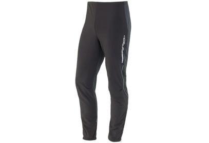 Pánské kalhoty Sensor Profi, černá